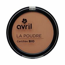 Avril Compact Powder Certified Organic - Cuivre/Copper