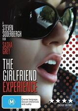 A3 BRAND NEW SEALED The Girlfriend Experience (DVD, 2010)