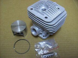 Dolmar / Makita Cutoff Saw Cylinder and Piston Rebuild Fits DPC6201, 7310, 7311