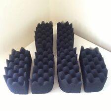 6 X Compatible Fluval Filtro bio-espuma almohadillas adecuado para 204 y 205 Y 206
