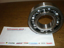McConnel Hedgecutter GENUINE Bearing McConnel Hedgecutter Flail Rotor 0600018