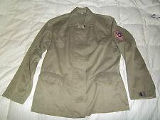 East German (DDR) Female Civil Defense Field Combat Uniform