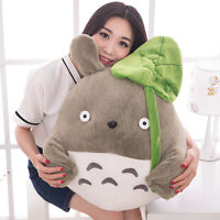 Guant big My Neighbor Totoro Plush Soft Toys Doll Kids Girls Xmas Gifts Toys new