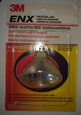 3M ENX HA6000-R Projection Lamp 360 WATTS  82 VOLTS BRAND NEW 360W 82V Bulb