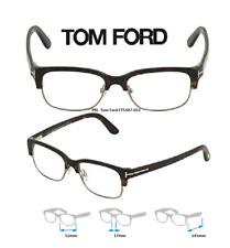 Tom Ford FT5307 053 Eyeglass Frames Dark Havana New & Authentic 52mmX17mmX145mm