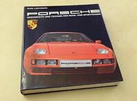 Bildband Porsche 356 B / 914 / 911 Carrera / 908 / 924 / 928 S / Karl Ludvigsen