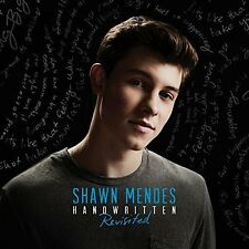 Shawn Mendes - Handwritten Revisited [New CD]