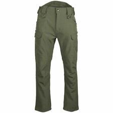 Pantaloni da uomo Verde Mil-Tec
