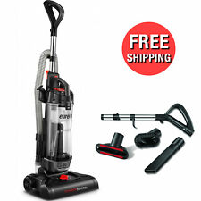 Lightweight Upright Vacuum Power Speed Suction Hair Dust Dirt Cleaner Vac Clean