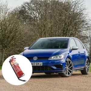 VW Golf/Scirocco/Arteon Fire Extinguisher Bracket