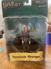 Harry Potter Order of the Phoenix Hermione Grange Action Figure Series 1 NECA