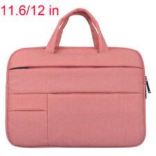 "Notebook Laptop Sleeve Carry Case Bag Handbag For Mac MacBook Air Pro 11 13 15"""