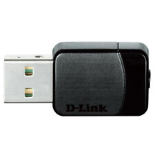 D-Link DWA-171 Wireless Dual Band AC600 Mbps USB Wi-Fi Network Adapter