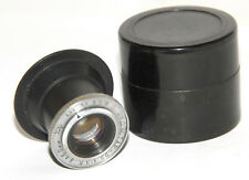 Industar-22( 3.5/50mm) Enlarger lens with screw M39 KOMZ RARE Early type