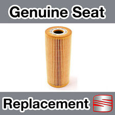 Genuine Seat Leon (1M) 1.9TDi (00-06) Oil Filter