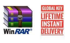WinRAR 5.91 ✔️Latest version ✔️LlfeTime Key
