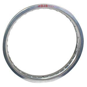 D.I.D DID STD Original FRONT Rim Wheel 1.60x21 Dirt Star Silver 21X160VS01H
