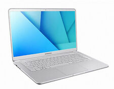 "Samsung ATIV Book 9 Series NT900X5N-K79W Core i7-7500U 7th Gen 16GB 13.3"" SSD512"