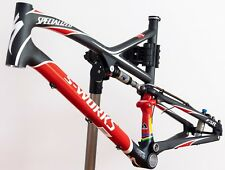 2010 Specialized S-Works Epic FSR FACT 11m Carbon Mountain Frame (XL)