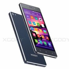 """XGODY 3G/2G 4Core DualSIM Smartphone 5"""" Unlocked Android 5.1 Cell Phone AT&T GPS"""