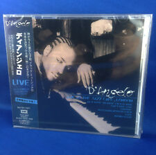 D'ANGELO: Live At The Jazz Cafe London (ULTRA RARE JAP ONLY 1ST ISSUE TOCP-8892)