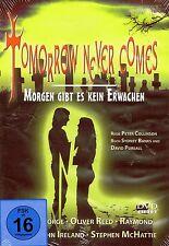 DVD - Tomorrow Never Comes - Morgen gibt es kein erwachen - Susan George