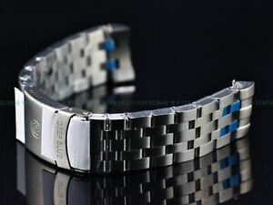 New OEM Deep Blue Juggernaut III / Sea Ram Custom Fit 5 Link Bracelet