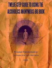 Twelve-Step Guide to Using the Alcoholics Anonymous Big Book: Personal Transformation: the Promise of the Twelve-Step Process by Herb K. (Paperback)