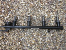 FORD KA DURATEC 1.2 FUEL INJECTOR RAIL WITH INJECTORS  02 - 08