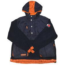 Vtg 1995 Tommy Hilfiger Jacket FoulWeather Use Coastal Navigator