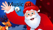 Fun Christmas carols & songs, 20 sing-along on CD