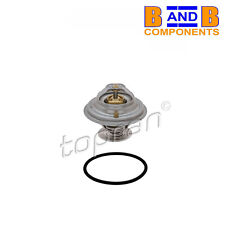 VW GOLF VR6 CORRADO ALHAMBRA SHARAN T4 WATER COOLANT THERMOSTAT 075121113D C502