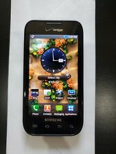 Samsung Galaxy S Fascinate SCH-I500 - Verizon -  Fully Functional