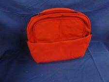 Mandarina Duck Frog Red Shoulder Bag NEW with tags Italy