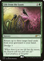 Life From the Loam X (1) MTG Secret Lair Drop - In-Hand - (RG) - 4RCards