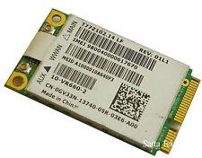 Dell GV33N DW5620 Gobi 2000 WWAN Mobile Broadband PCIE Mini Card Inspiron Latitu