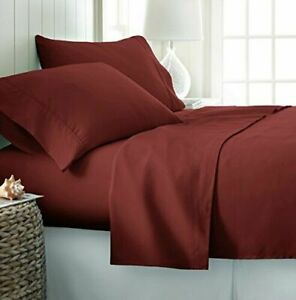 Persian Collection 2-Piece Pillow Case Set Soft 1800 Series Standard & King Case