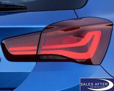 Original BMW 1er F20 F21 LCI Heckleuchten Blackline Rückleuchten FACELIFT LED
