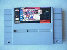 NHLPA Hockey jeu Super Nintendo US