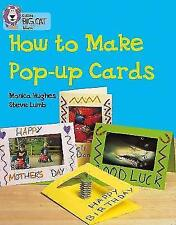 How to Make a Pop-up Card (Collins Big Cat)-ExLibrary