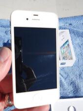 Apple iPhone 4s - 64GB - White (Unlocked) A1387 (CDMA + GSM) w/Otterbox Defender