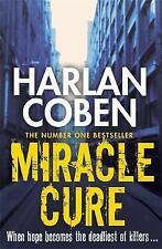 Miracle Cure, Coben, Harlan, Very Good Book