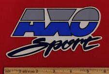 AXO SPORT Vintage Motocross STICKER Honda Yamaha Suzuki Kawasaki Motorcycle KTM