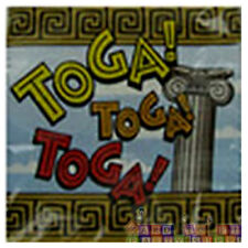 Toga Party Supplies Ebay