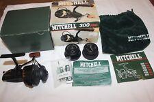 Mitchell 300 pro-ungefischt en el embalaje original-made in france-nr-989