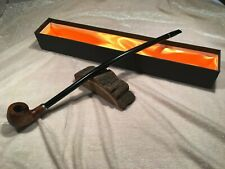***NEW*** No Name Churchwarden pipe w / nice gift box, pfeife, fajka