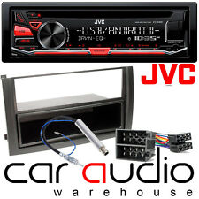Skoda Fabia 6Y 2003 - 2007 JVC CD MP3 USB AUX Car Stereo & Fitting Kit CT24SK03