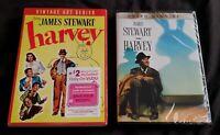 Harvey (DVD, 2001), Full Frame, Slipcover