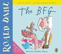 Palmer, Geoffrey : The BFG CD Value Guaranteed from eBay's biggest seller!