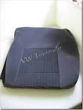 Genuine MK4 Golf Bora LEFT REAR Seat Backrest Cover in Black 1J0885805DH EWG